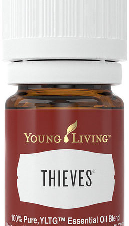 THIEVES BLEND ; Help support the immune system