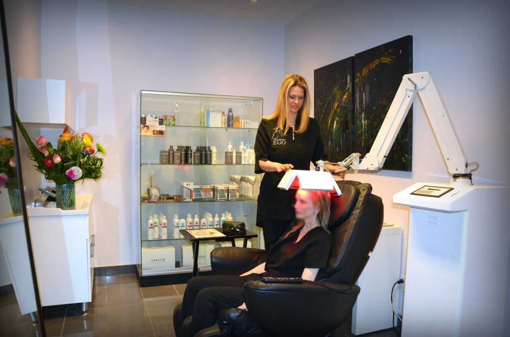 LOW LEVEL LIGHT THERAPY – BIOSTIMULATION