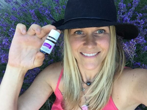 Essential oils ; My story