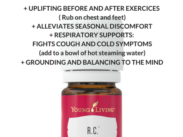 R.C. ; Blend that supports the respiratory system